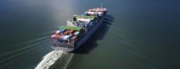 Marine oil
